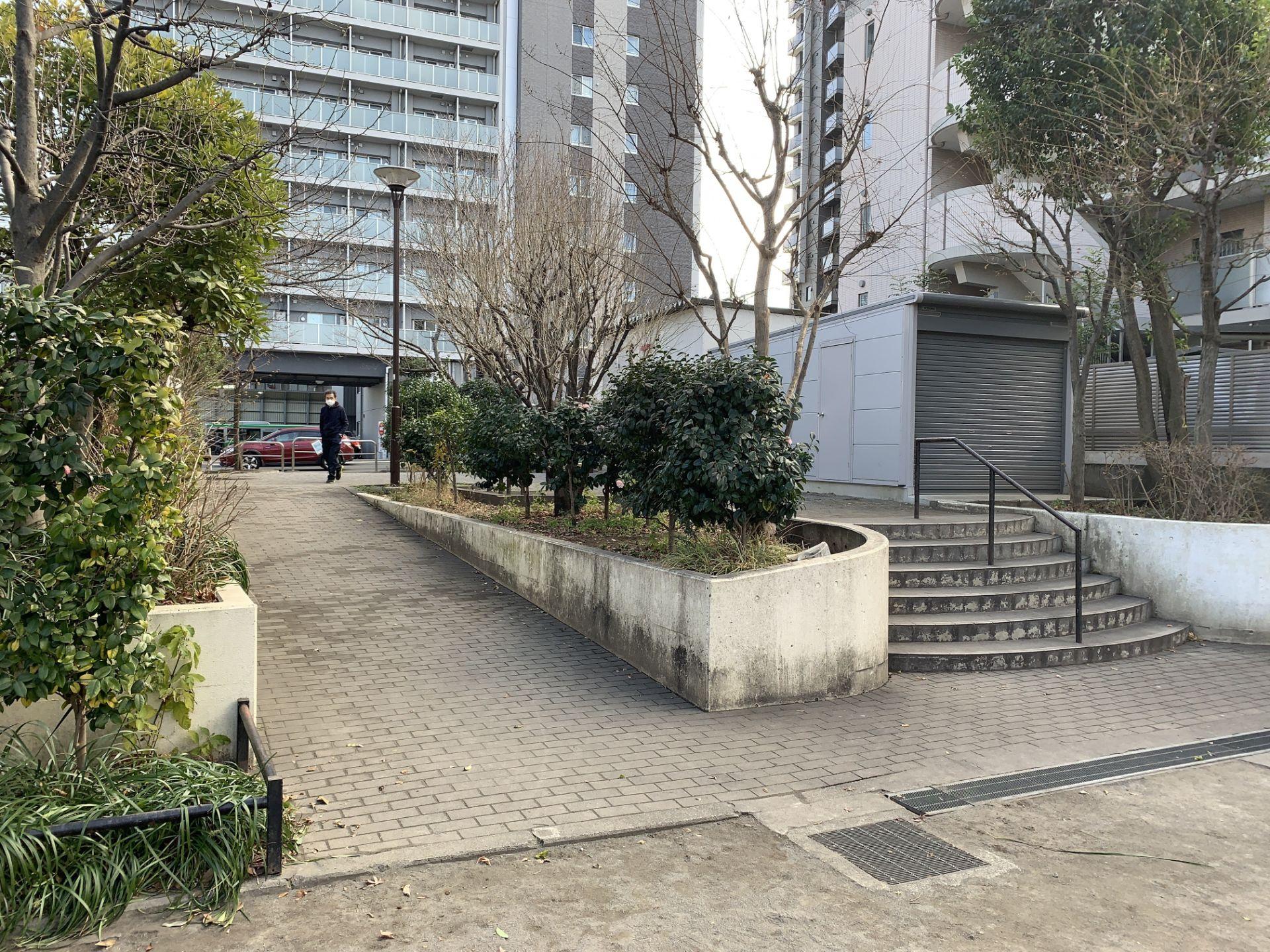 源氏前公園