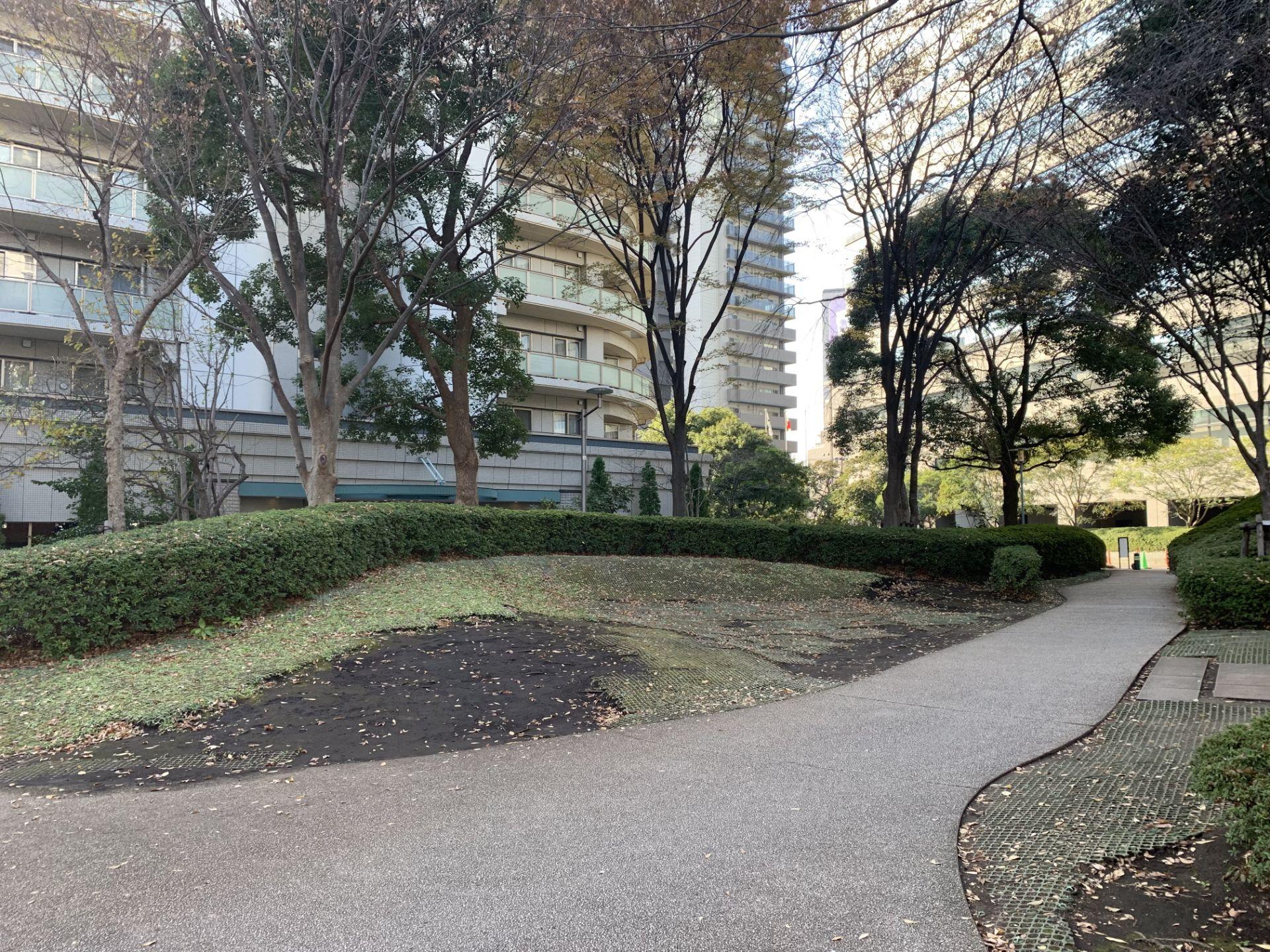 居木橋公園
