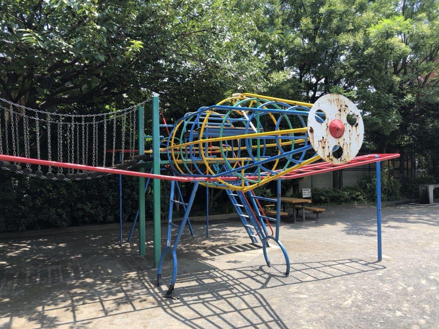 小山台東公園