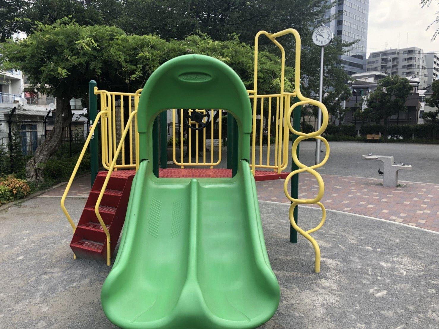 森下児童遊園