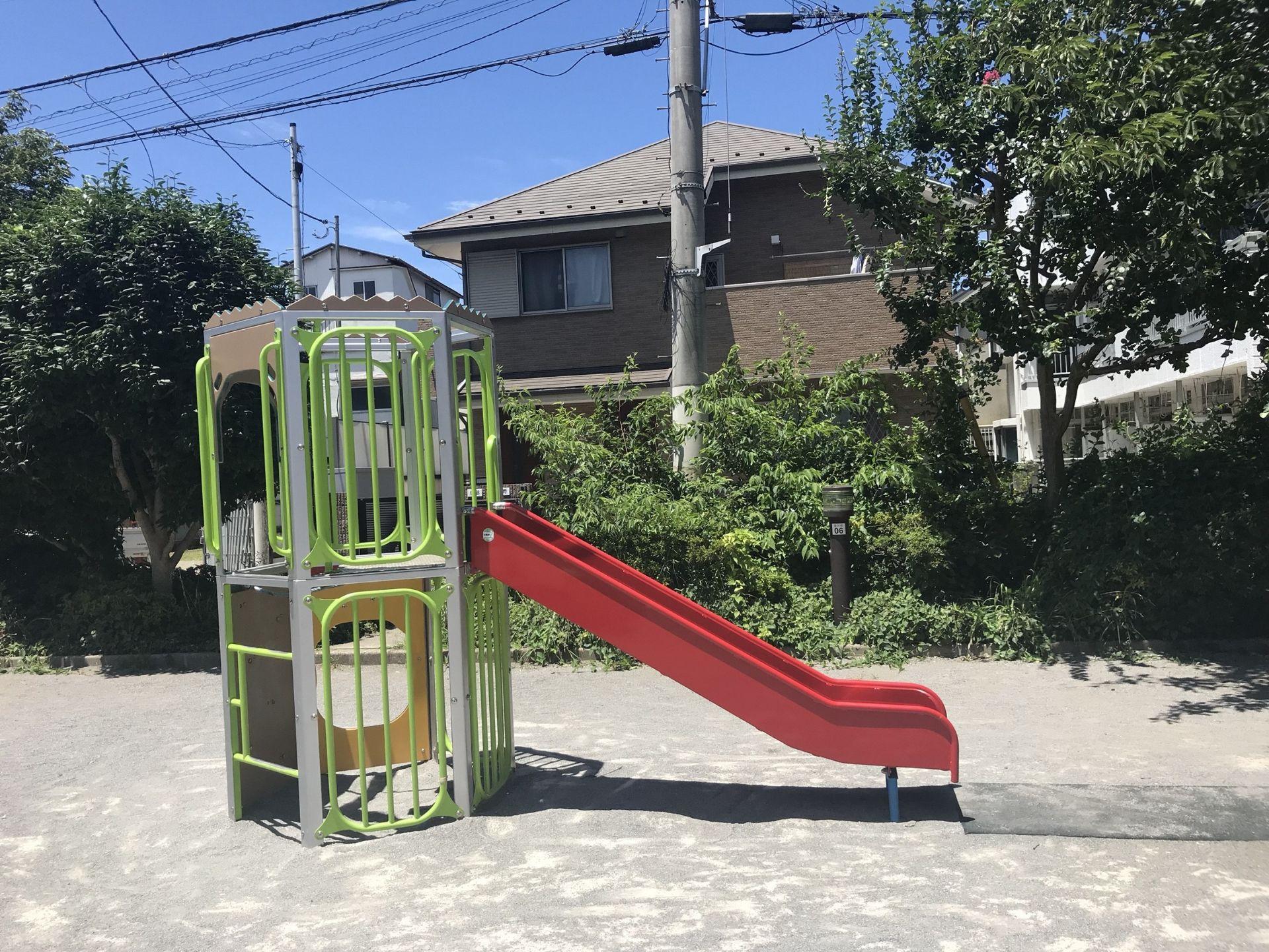 わかば児童遊園