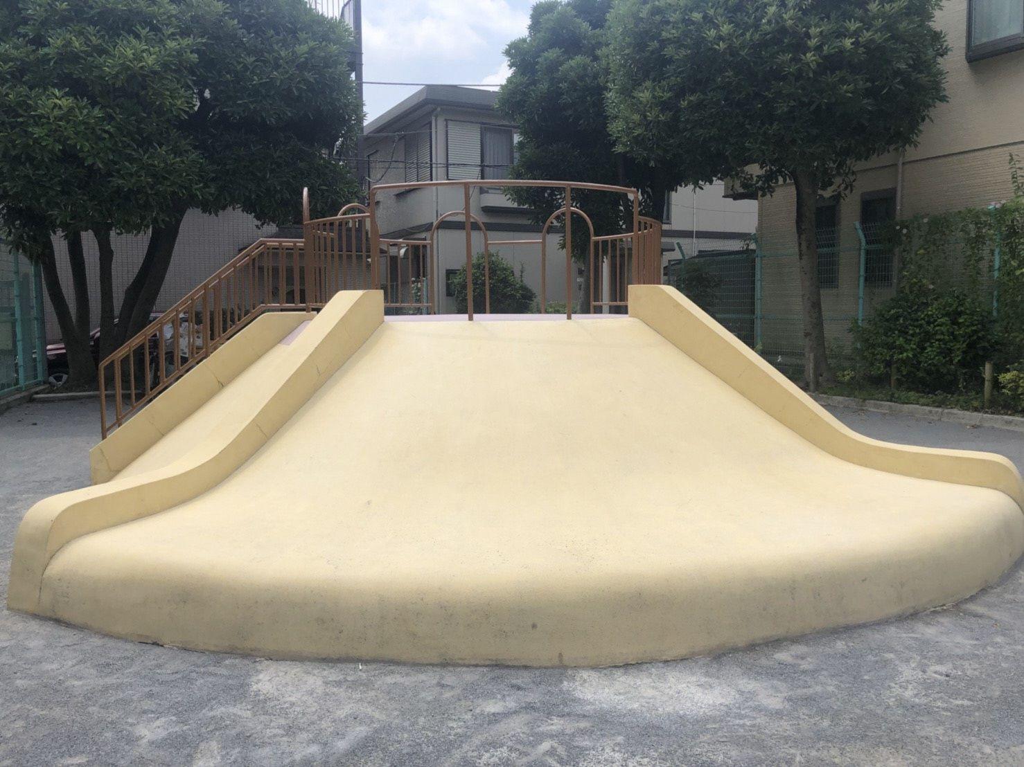 豊町5丁目児童遊園