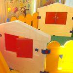 北品川児童センター内オアシスルーム